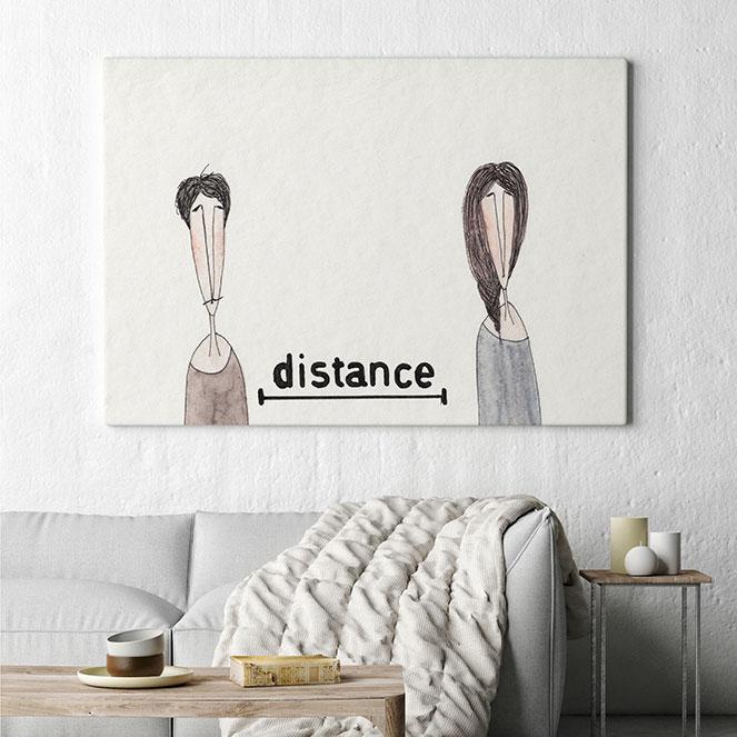 distance-Kapak