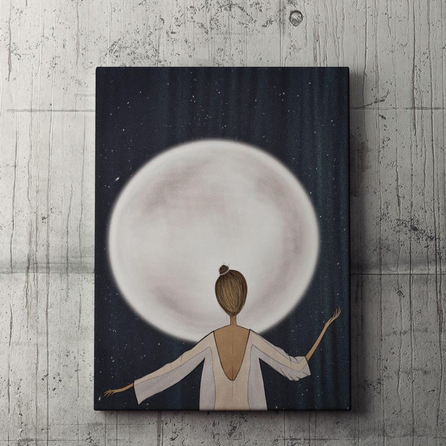 moonstruck-Kapak
