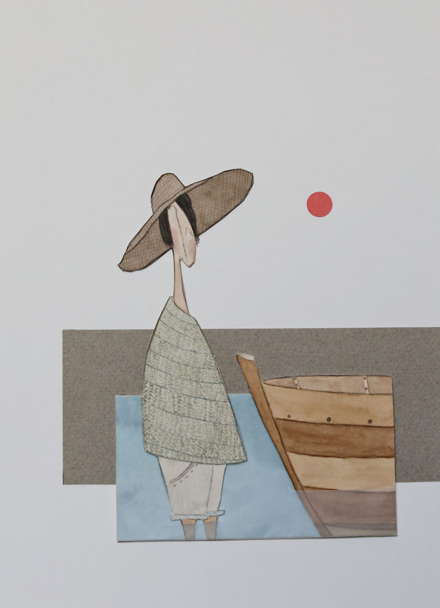 the boatman original