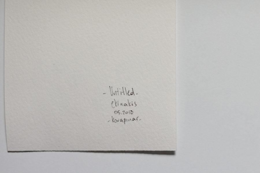 untitled signature
