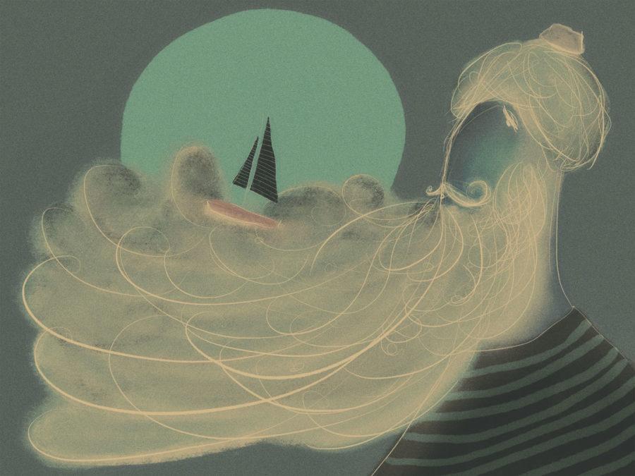 Wave-negative-web